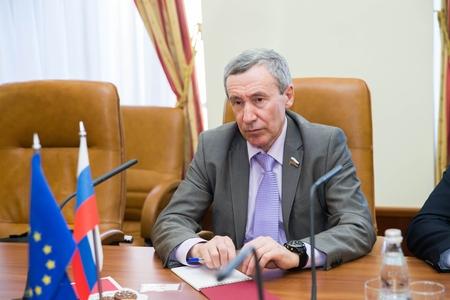 Сенатор: КНР и РФ проведут форум по сопряжению ЕАЭС и «Шелкового пути»